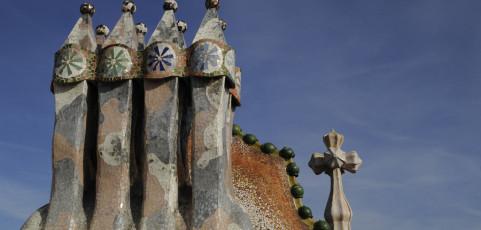 Barcelona: viaggio fotografico di Maria Perrone  8 maggio 2013