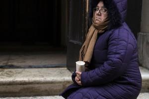 La paura dei poveri può indurre i ricchi persino alla filantropia.