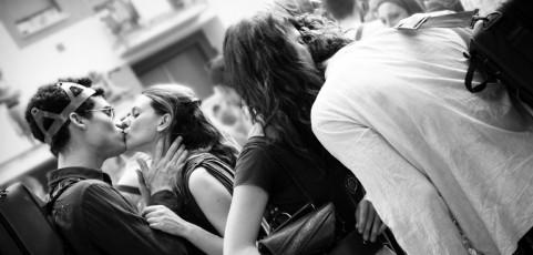 Risultati lancia la sfida di Ottobre 2013 – Coppiette