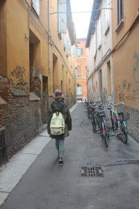 foto di Giulia Guglielmi