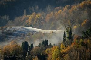 Monte Sole - Foto di Antonio Iannibelli