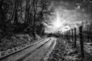 controluce d'inverno