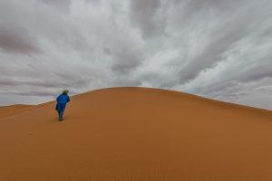 Marocco - Erg Chebbi