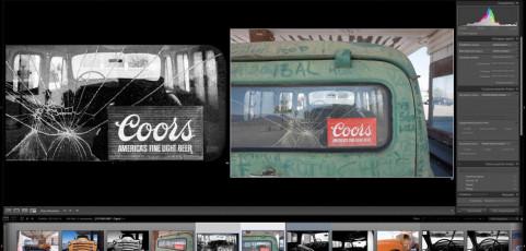 Lightroom, semplifica la vita di ogni fotografo – Parte III e IV