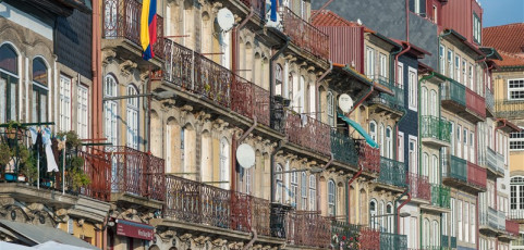Portogallo d'inverno, un'insolita visita a Lisbona, Porto, Algarve – presenta Claudio Palmieri