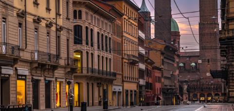 Paesaggi urbani con Danilo Roitman – 21 giugno 2017